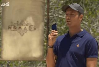 Nomads: Παίκτες αποπειράθηκαν να κάνουν χρήση κινητού – Μειώνονται οι προμήθειες – Διπλή αποχώρηση την Κυριακή (trailer)