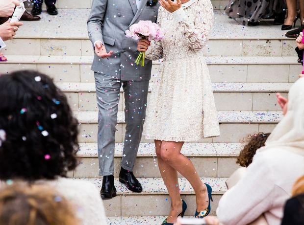 Το πιο μεγάλο λάθος που πρέπει να αποφύγεις όταν παντρευτείς