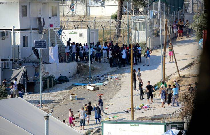 «Απελπιστική η κατάσταση στην Ελλάδα με τους πρόσφυγες»