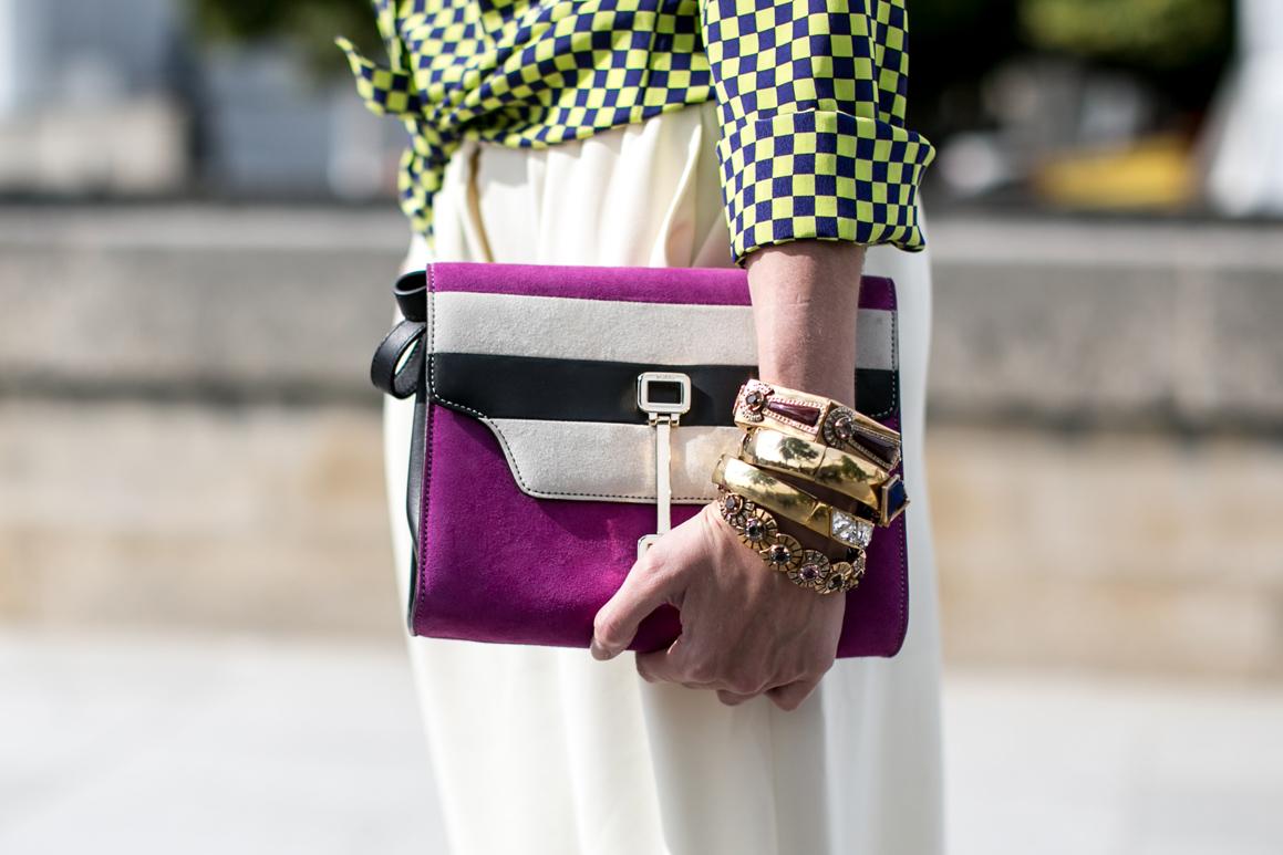 Γιατί καμία Γαλλίδα δεν θα αγόραζε ποτέ αυτή την τσάντα;
