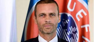Χωρίς αντίπαλο ο πρόεδρος της ΟΥΕΦΑ