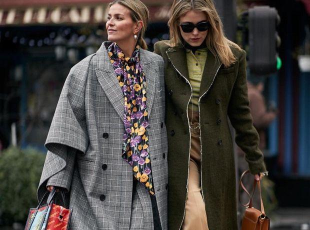 Τα πιο βασικά fashion items για κάθε χειμερινό look