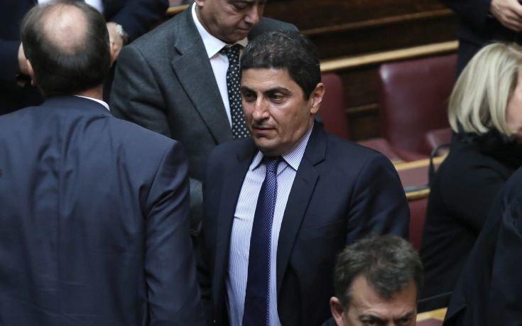 Αυγενάκης: Είμαστε ενάντια στην αλλαγή του «status» της μισθοδοσίας των κληρικών