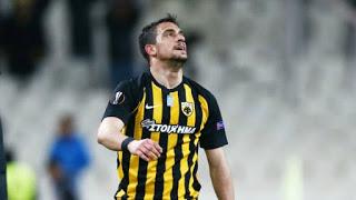 Δεν τα βρίσκει ο Λαμπρόπουλος με την ΑΕΚ