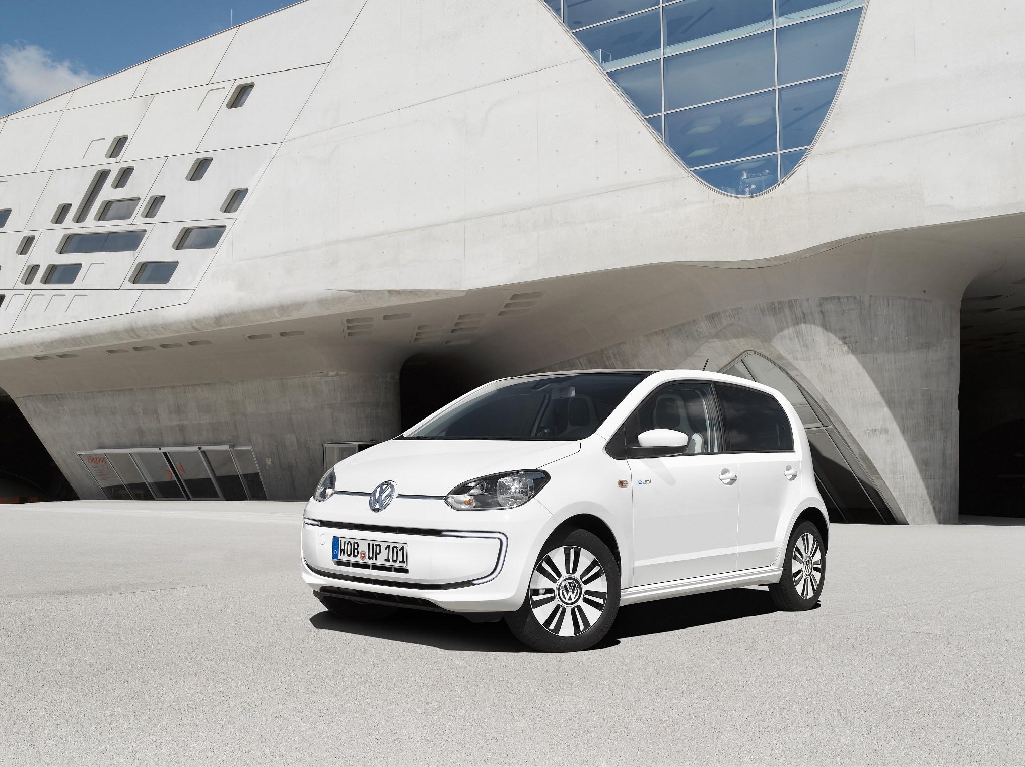 Με πλήρη γκάμα η Volkswagen στην «ΑΥΤΟΚΙΝΗΣΗ 2018»