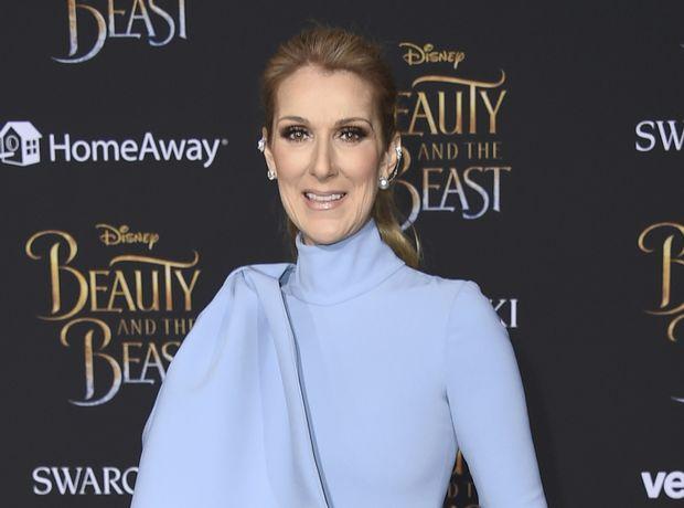 Η Celine Dion λανσάρει τη δική της unisex σειρά παιδικών ρούχων