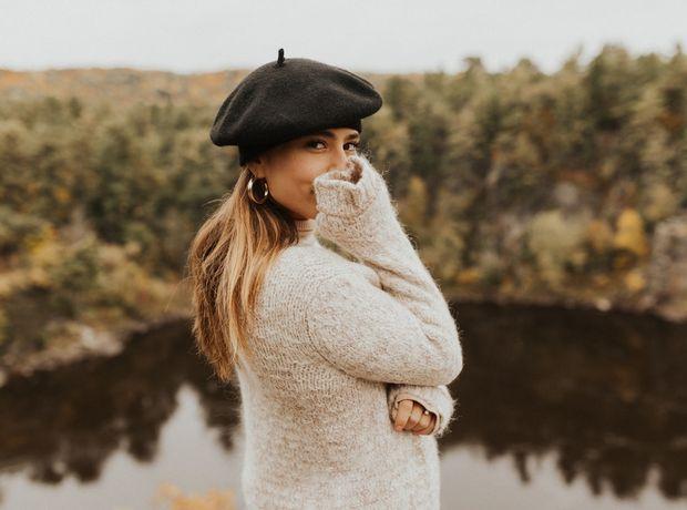 Πώς να φροντίσεις το πουλόβερ σου για να μην κάνει κόμπους