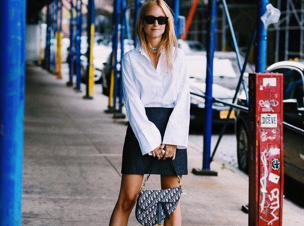 Insta isnpo: Πώς θα φορέσεις τη mini φούστα τώρα