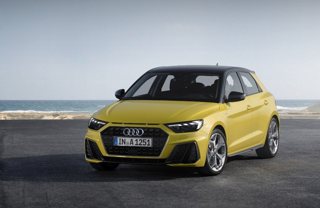 Δελεαστικές τιμές για τα Q3 και A1 της Audi