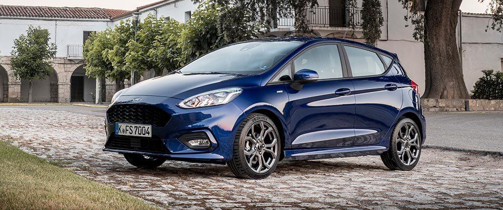Το νέο Ford Focus Active και η θρυλική Mustang BULLITT στην «Αυτοκίνηση ΕΚΟ 2018»