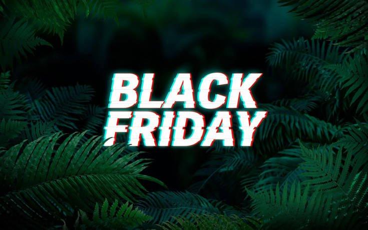 Κορυφώνεται με νέες προσφορές το Black Friday στον ΓΕΡΜΑΝΟ