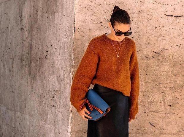 Knit mania: 4 διαφορετικά ήδη πουλόβερ για να δοκιμάσεις