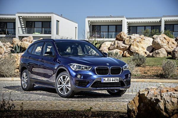 Η BMW στην έκθεση «ΑΥΤΟΚΙΝΗΣΗ ΕΚΟ 2018»