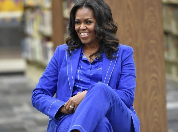 Η Michelle Obama λανσάρει τη δική της συλλογή ρούχων