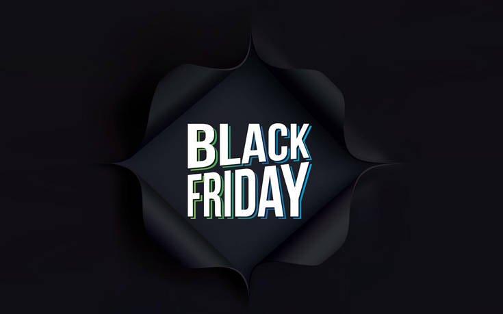 Black Friday στα καταστήματα COSMOTE και ΓΕΡΜΑΝΟΣ