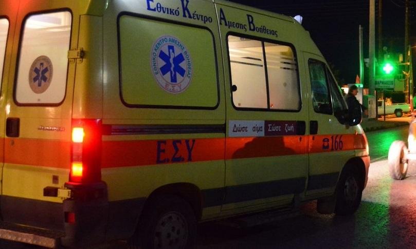 Κρήτη: Άνδρας εντοπίστηκε νεκρός σε χαντάκι