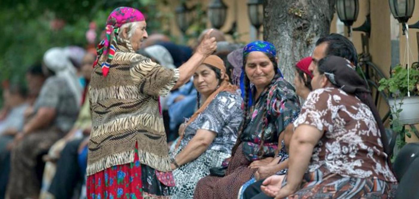 Ιδρύεται Ομοσπονδία Ρομά στην Κρήτη
