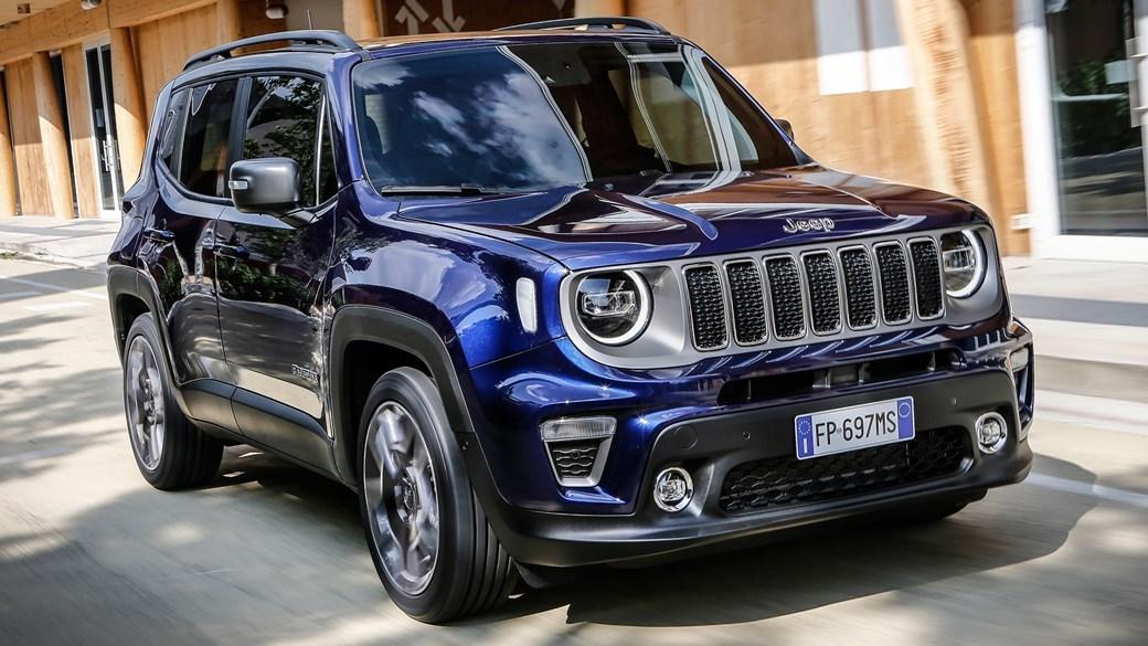 Πρεμιέρα του Jeep Wrangler στην Αυτοκίνηση 2018