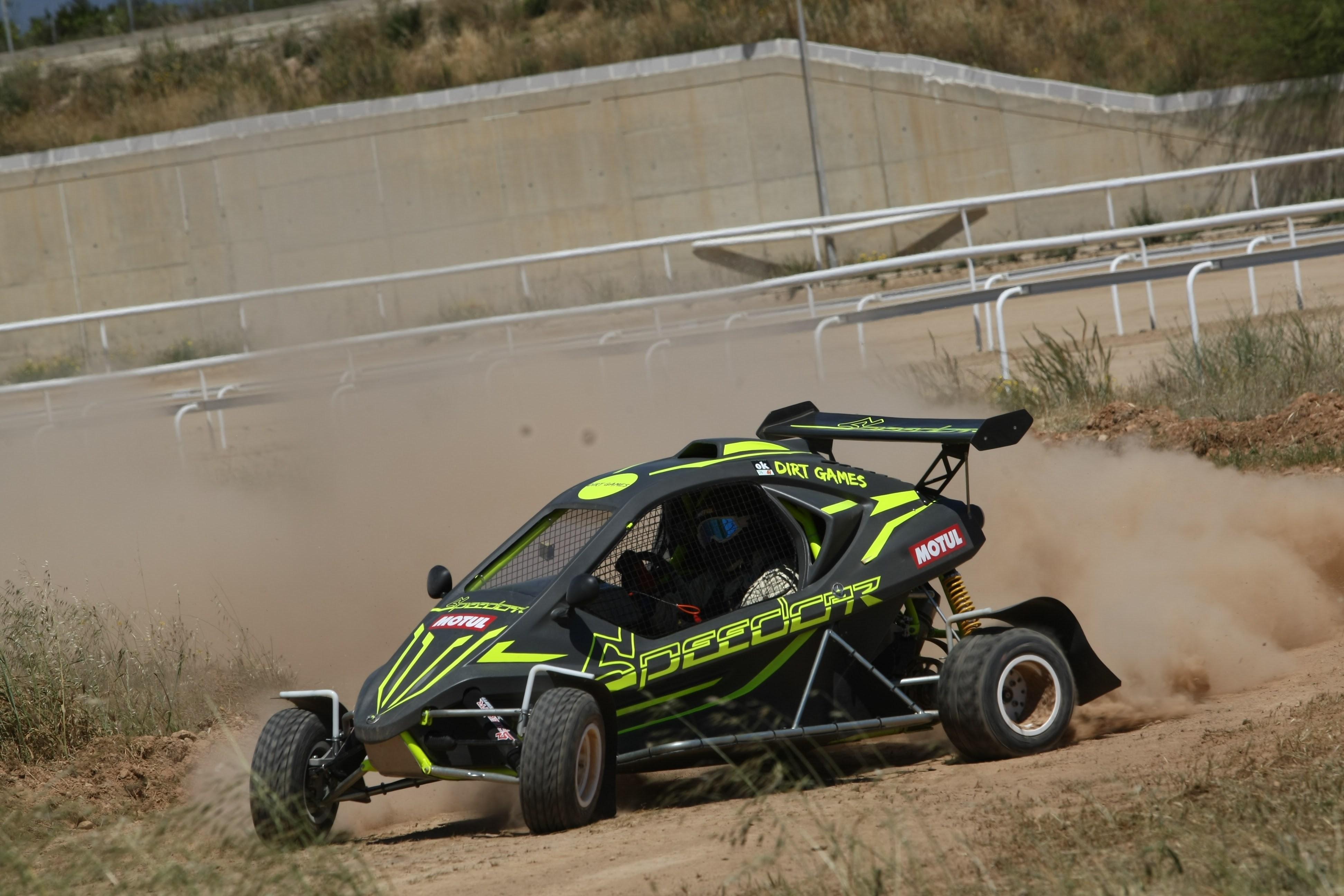 EKO Racing Dirt Games: Με 44 συμμετοχές!