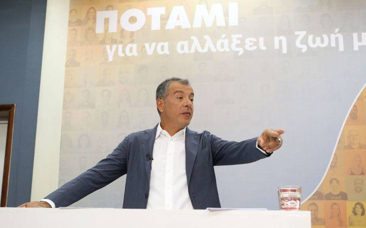 Θεοδωράκης: Εμείς θέλουμε τις Ηνωμένες Πολιτείες της Ευρώπης