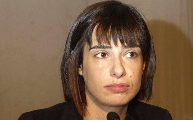Σβίγκου: Ιδιαίτερα θετική εξέλιξη η αναστολή προφυλάκισης της καθαρίστριας
