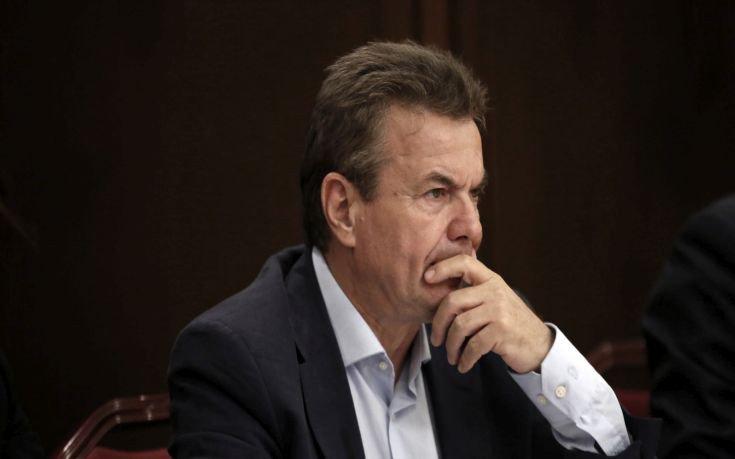 Πετρόπουλος: Τα αποτελέσματα της πολιτικής μας είναι ασφαλή και επιβεβαιώνονται