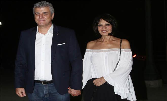 Βλαδίμηρος Κυριακίδης: Η κατάθλιψη, τα χρέη και η σχέση ζωής με την Έφη Μουρίκη!