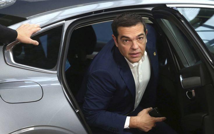 Στην έκτακτη σύνοδο κορυφής για το Brexit ο Αλέξης Τσίπρας