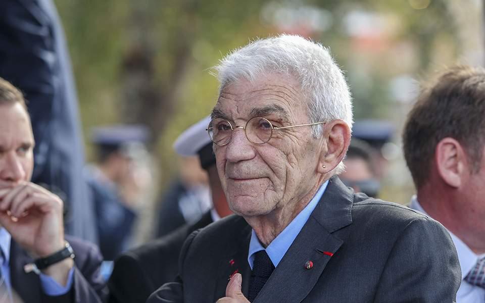 Ο Μπουτάρης δεν θα είναι υποψήφιος δήμαρχος Θεσσαλονίκης