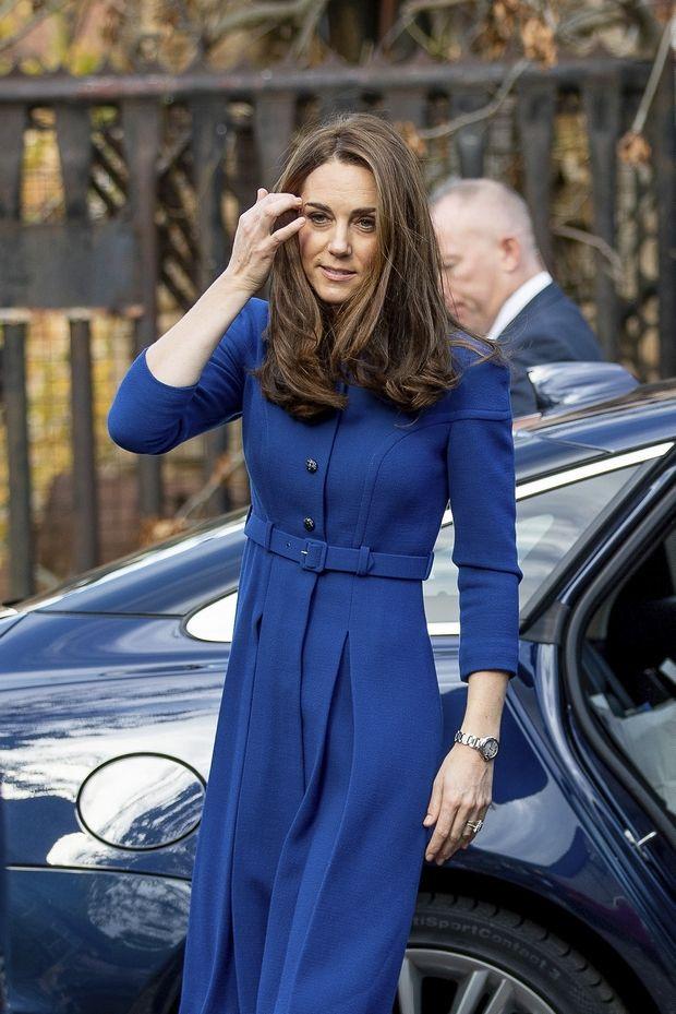 Η Meghan Markle άφησε την Kate Middleton πολύ πίσω στη λίστα με τις πιο διάσημες fashion influencers