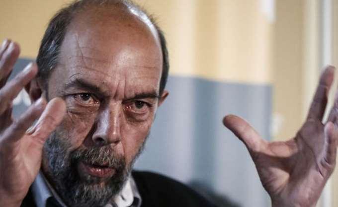 Υποψήφιος Δήμαρχος Πειραιά με τον ΣΥΡΙΖΑ ο Νίκος Μπελαβίλας