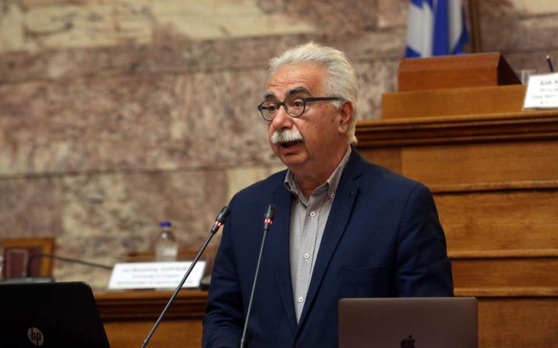 Γαβρόγλου: Δεν θα αλλάξει το status της μισθοδοσίας των ιερέων