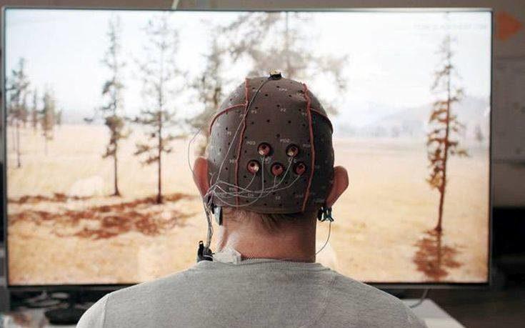 Ετοιμάζεται εγκεφαλικό τηλεκοντρόλ για ανθρώπους με παράλυση ή κινητικά προβλήματα