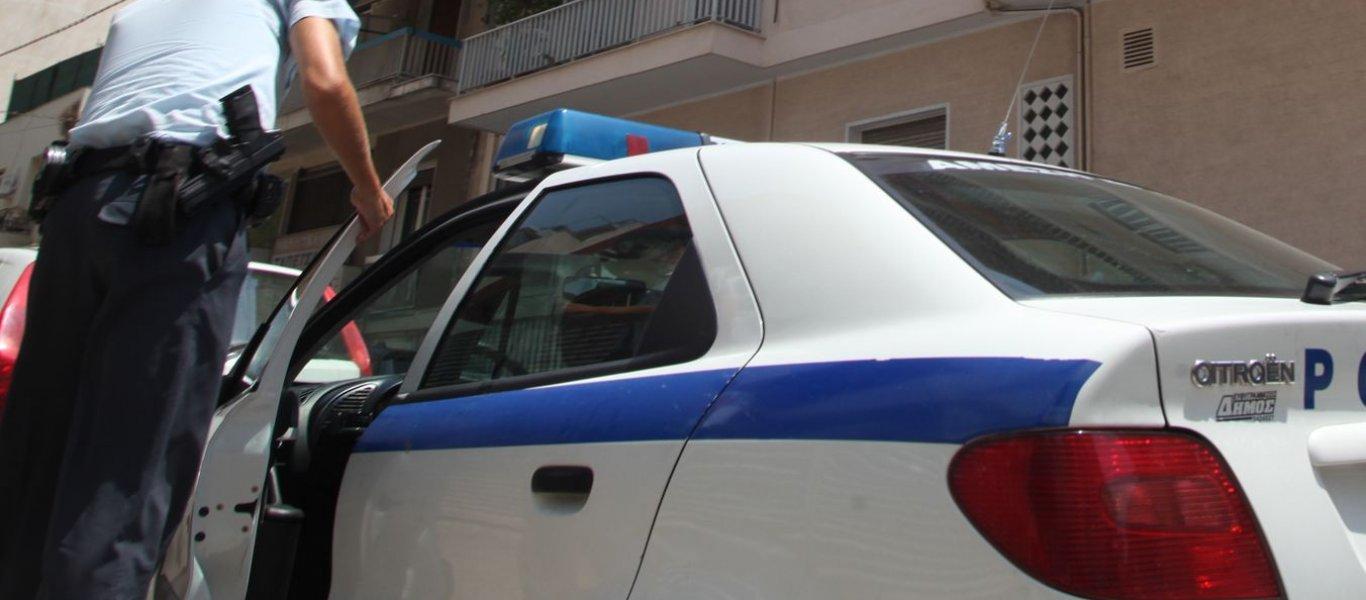 Θεσσαλονίκη: Συνελήφθη 26χρονος που έκλεβε κινητά τηλέφωνα από βιτρίνες καταστημάτων