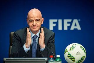 """Μουντιάλ """"εξπρές"""" 48 ομάδων στο Κατάρ το 2022"""