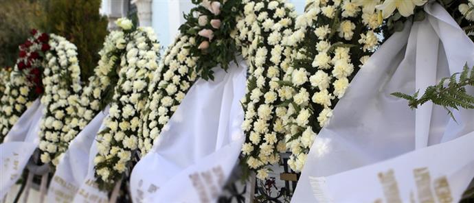 Ιερέας αποχώρησε στη μέση της κηδείας