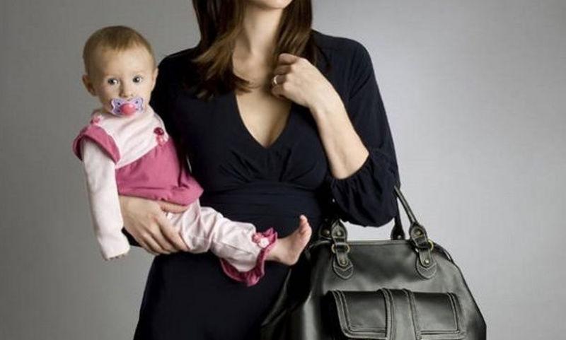 Τι αλλάζει για την άδεια μητρότητας και την ειδική άδεια θηλασμού και φροντίδας