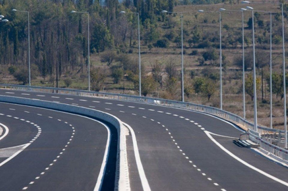 Κυκλοφοριακές ρυθμίσεις στoν αυτοκινητόδρομο Κορίνθου – Τρίπολης – Καλαμάτας