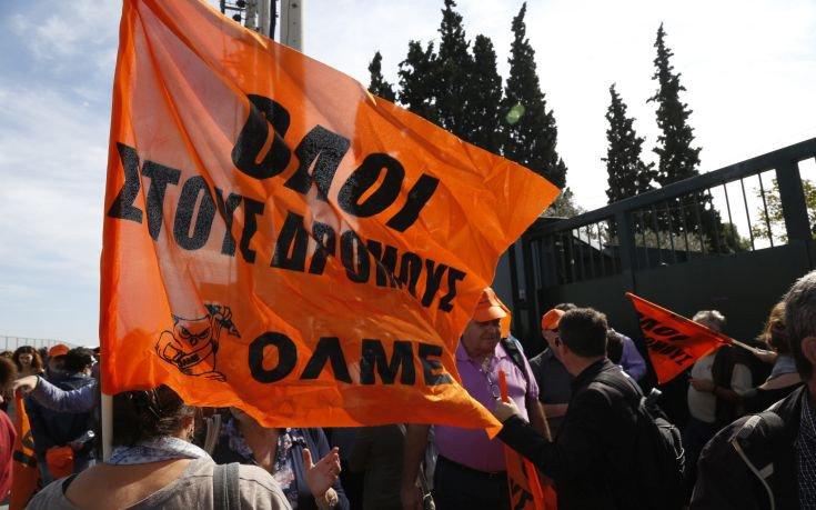 Η ΟΛΜΕ καταγγέλλει έφοδο του ΣΔΟΕ στα γραφεία της ΕΛΜΕ Πειραιά