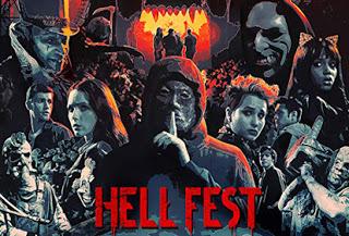 Hell Fest: Το Πάρκο του Τρόμου, Πρεμιέρα: Δεκέμβριος 2018 (trailer)