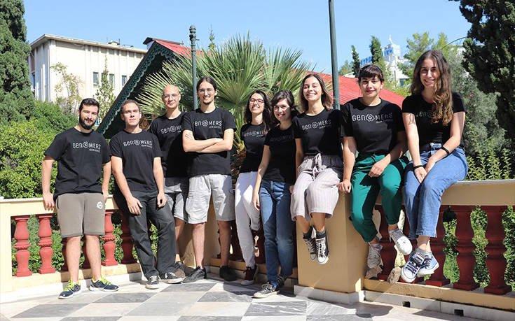 Χάλκινο μετάλλιο σε Έλληνες φοιτητές σε παγκόσμιο διαγωνισμό