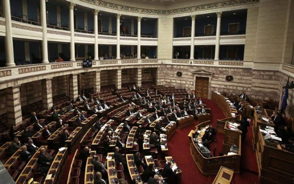 Ψηφίστηκε από τη Βουλή το νομοσχέδιο για το Θριάσιο και η τροπολογία για το Ελληνικό