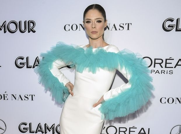 Glamour Women of the Year Awards: Ένα κόκκινο χαλί με κυρίαρχο το λευκό