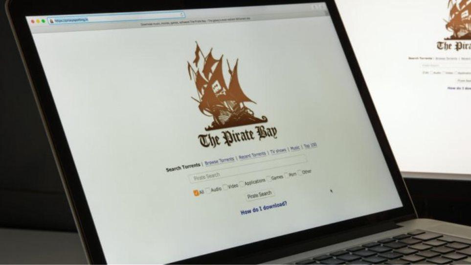 Η Ελλάδα κλείνει το Pirate Bay και άλλες 37 ιστοσελίδες με ταινίες και υποτίτλους (λίστα)