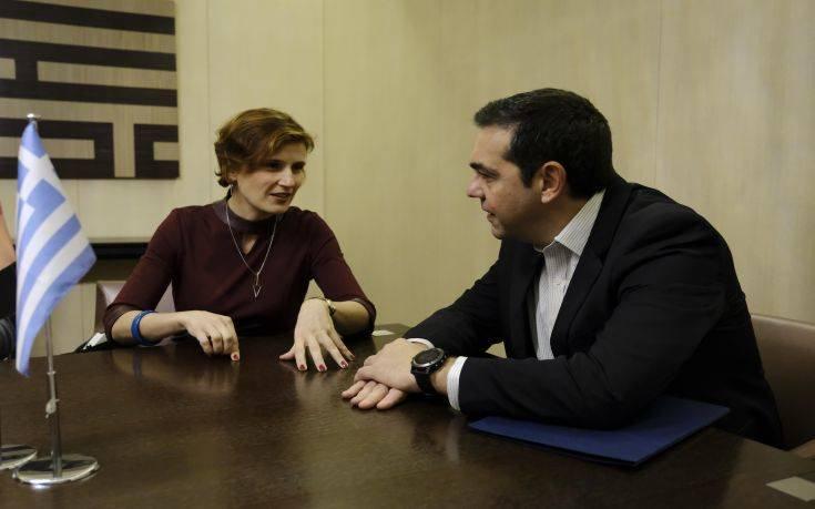 Κίπινγκ: Ο Τσίπρας διοχετεύει όλη του την ενέργεια στην Ελλάδα υπό δύσκολες συνθήκες
