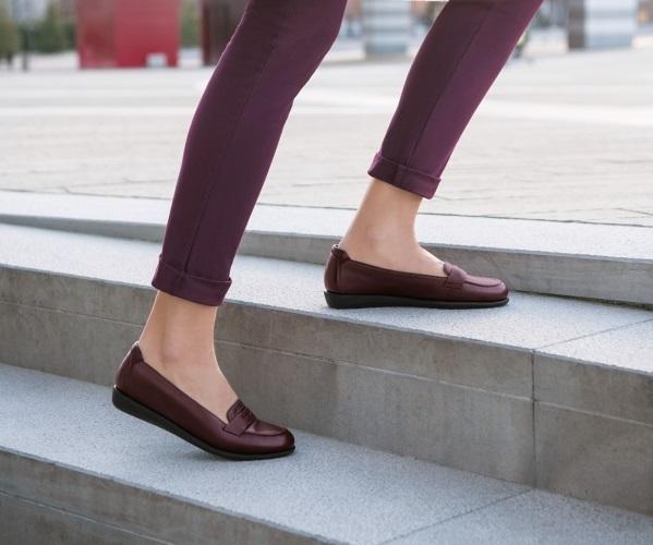 Χειμώνας 2018: Αυτά είναι τα παπούτσια που πρέπει να φορέσεις, αν θέλεις να είσαι άνετη και στυλάτη!