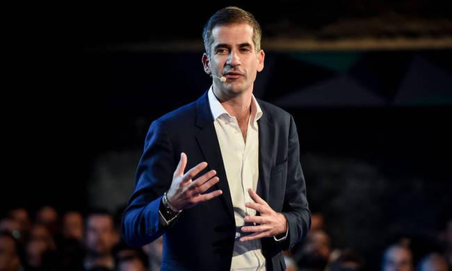 Την υποψηφιότητα του για τον δήμο Αθηναίων ανακοίνωσε ο Κώστας Μπακογιάννης