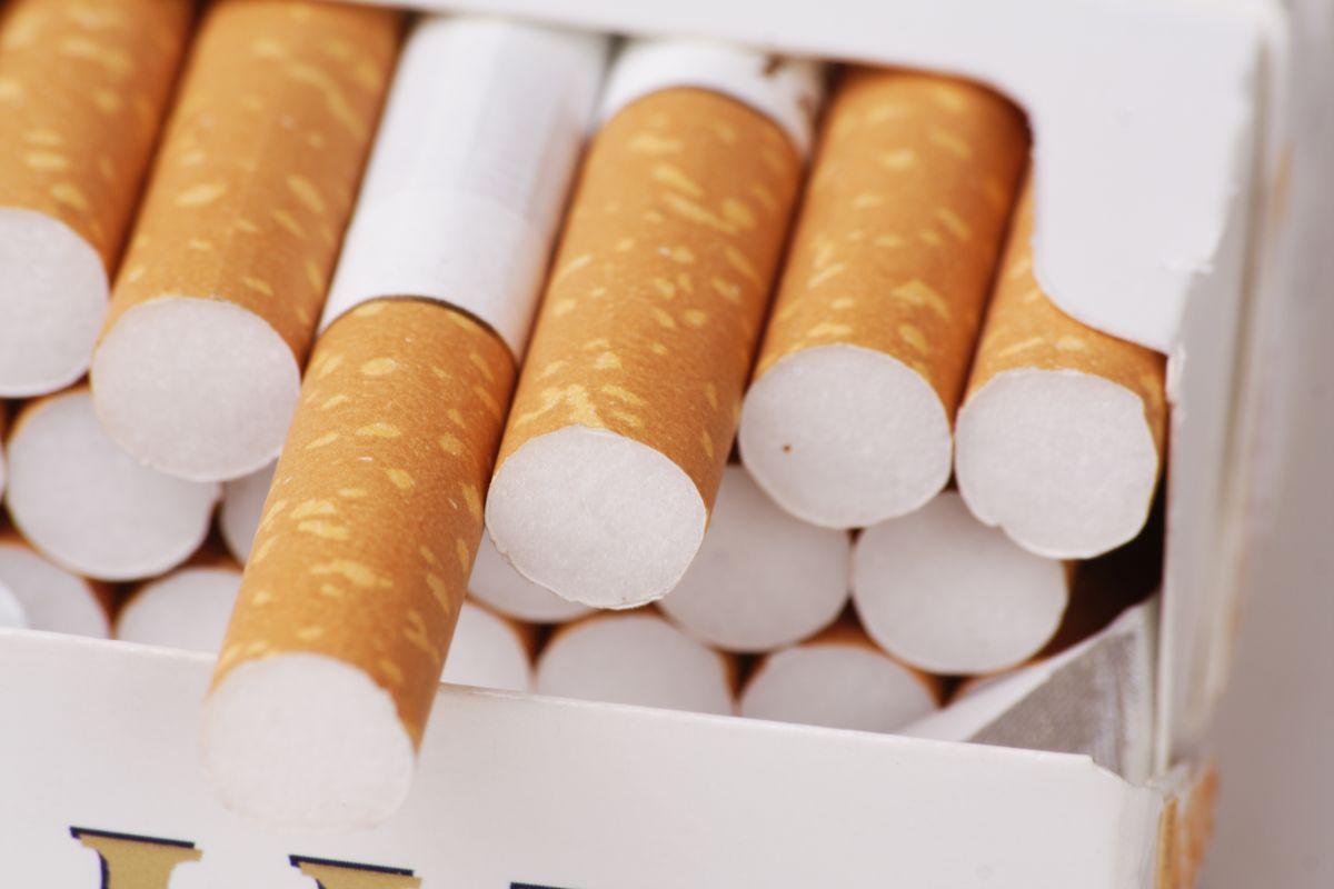 Σύλληψη συνταξιούχου αστυνομικού για μεταφορά λαθραίων τσιγάρων