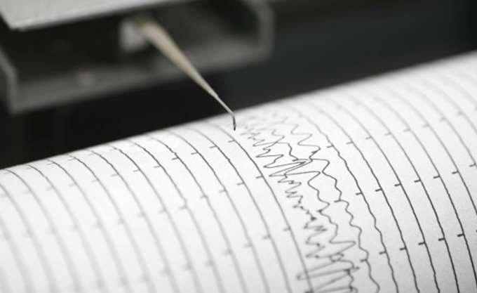 Νέα σεισμική δόνηση 4,7 Ρίχτερ στο Ιόνιο