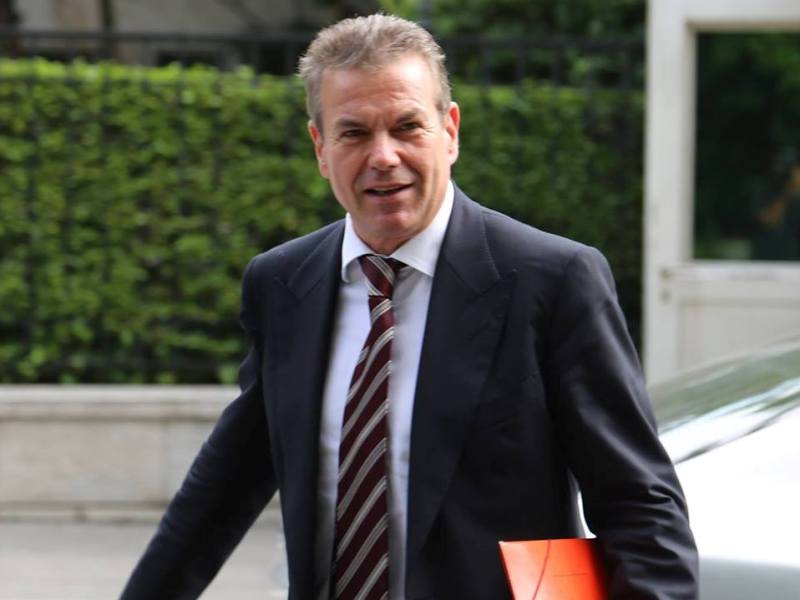 Πετρόπουλος: Διαψεύστηκαν πανηγυρικά όσοι επένδυαν πολιτικά σε νέες περικοπές των συντάξεων